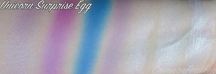 Unicorn-Surprise-Egg-I-Heart-Revolution-Swatches